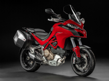 Multistrada 1200 Touring ('15-) Full Kit